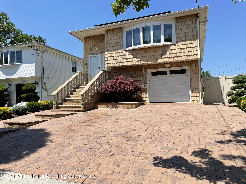 Single Family - Detached 21 Hawley Avenue  Staten Island, NY 10312, MLS-1146738-3