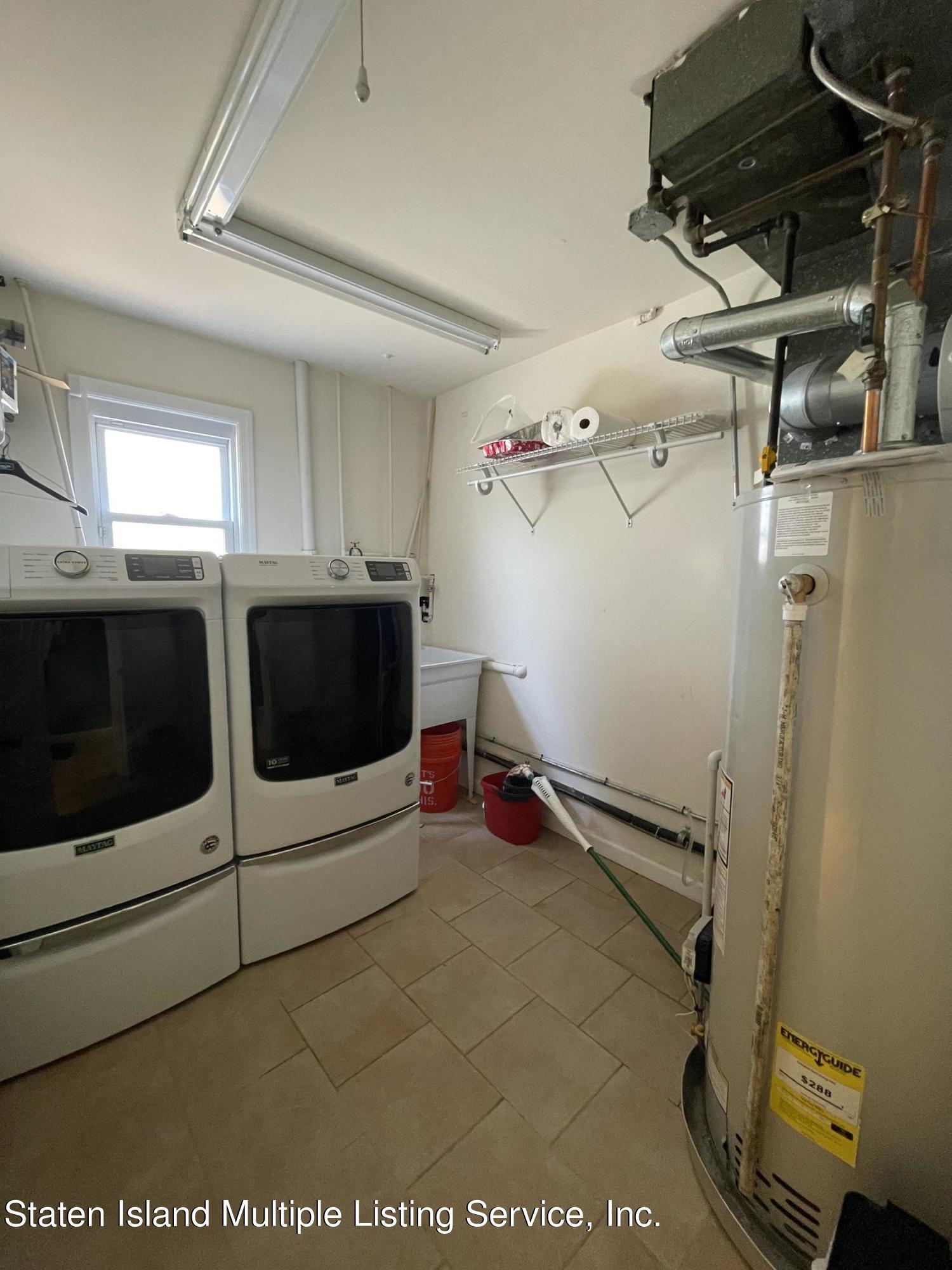 Single Family - Detached 21 Hawley Avenue  Staten Island, NY 10312, MLS-1146738-29