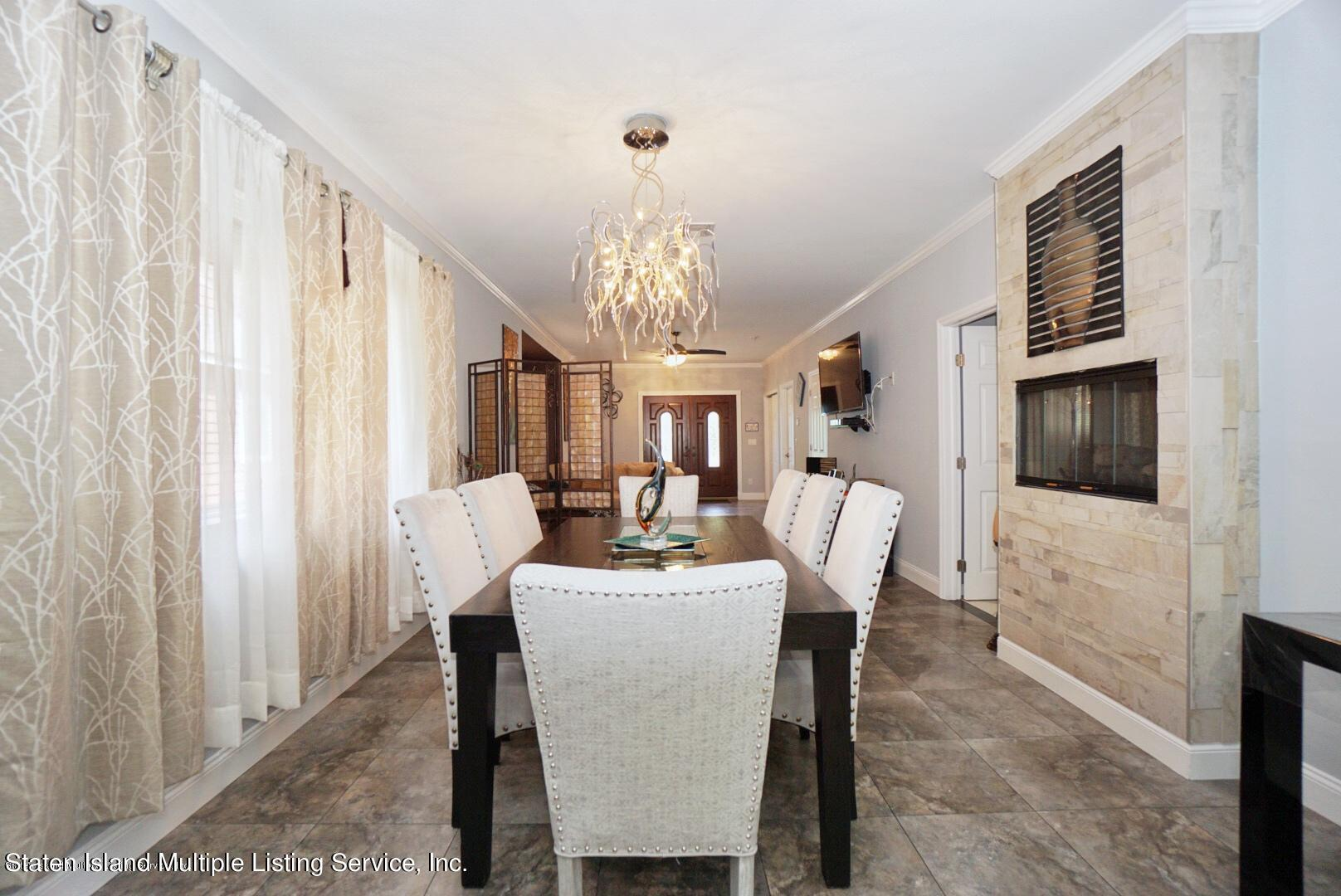 Two Family - Detached 386 Page Avenue  Staten Island, NY 10307, MLS-1146838-15