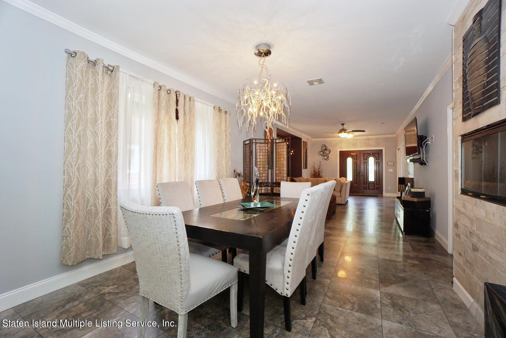 Two Family - Detached 386 Page Avenue  Staten Island, NY 10307, MLS-1146838-16
