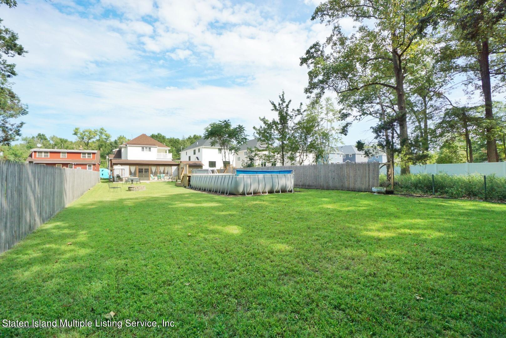 Two Family - Detached 386 Page Avenue  Staten Island, NY 10307, MLS-1146838-62