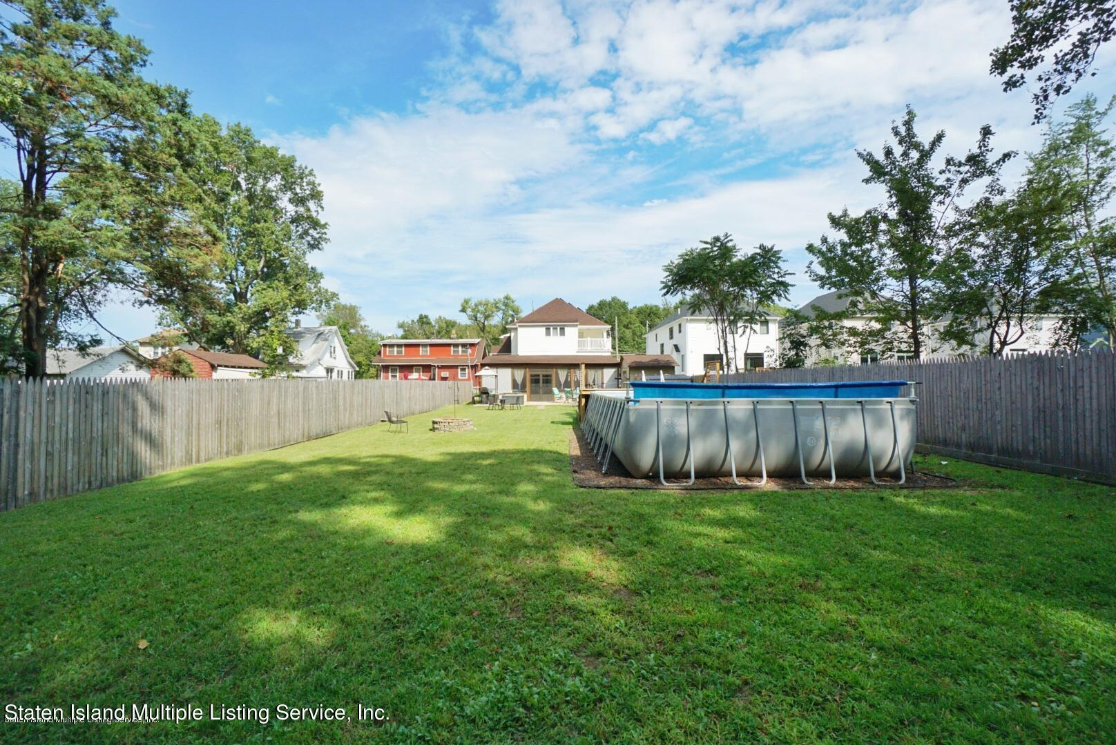 Two Family - Detached 386 Page Avenue  Staten Island, NY 10307, MLS-1146838-63