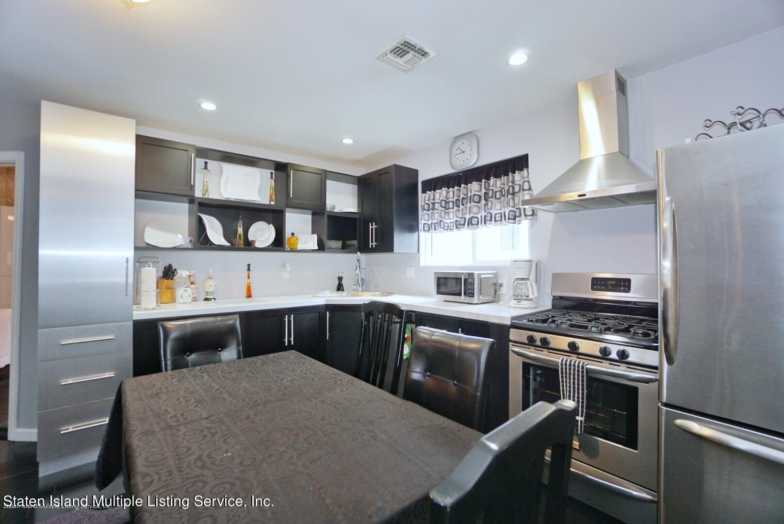 Two Family - Detached 386 Page Avenue  Staten Island, NY 10307, MLS-1146838-42