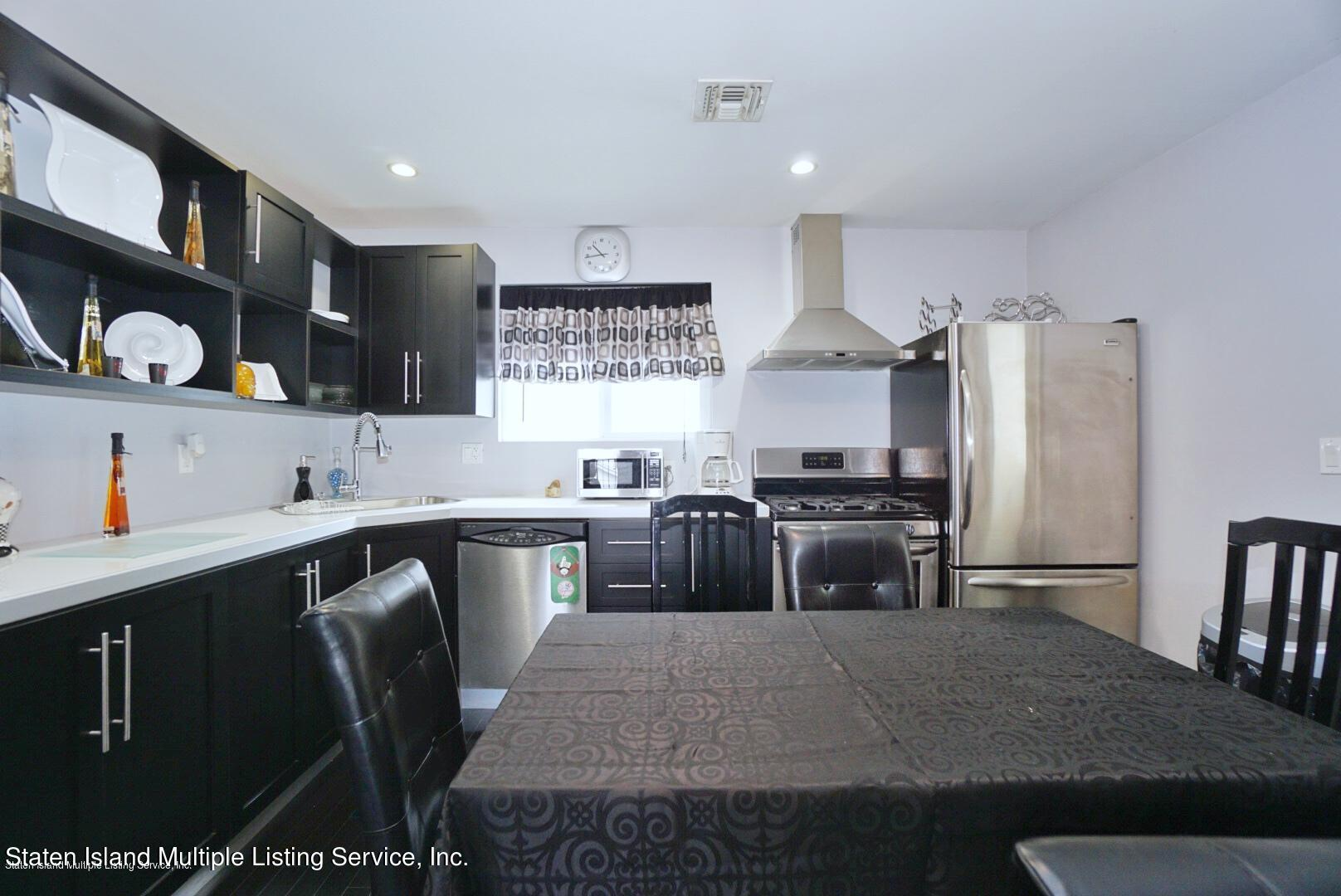 Two Family - Detached 386 Page Avenue  Staten Island, NY 10307, MLS-1146838-43