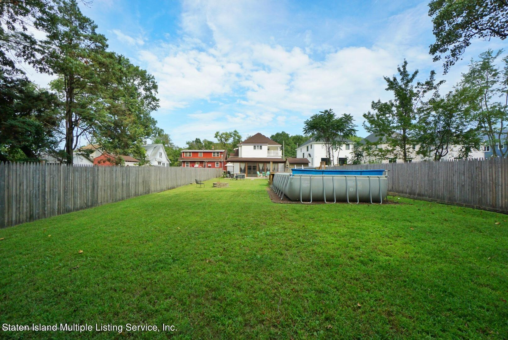 Two Family - Detached 386 Page Avenue  Staten Island, NY 10307, MLS-1146838-68