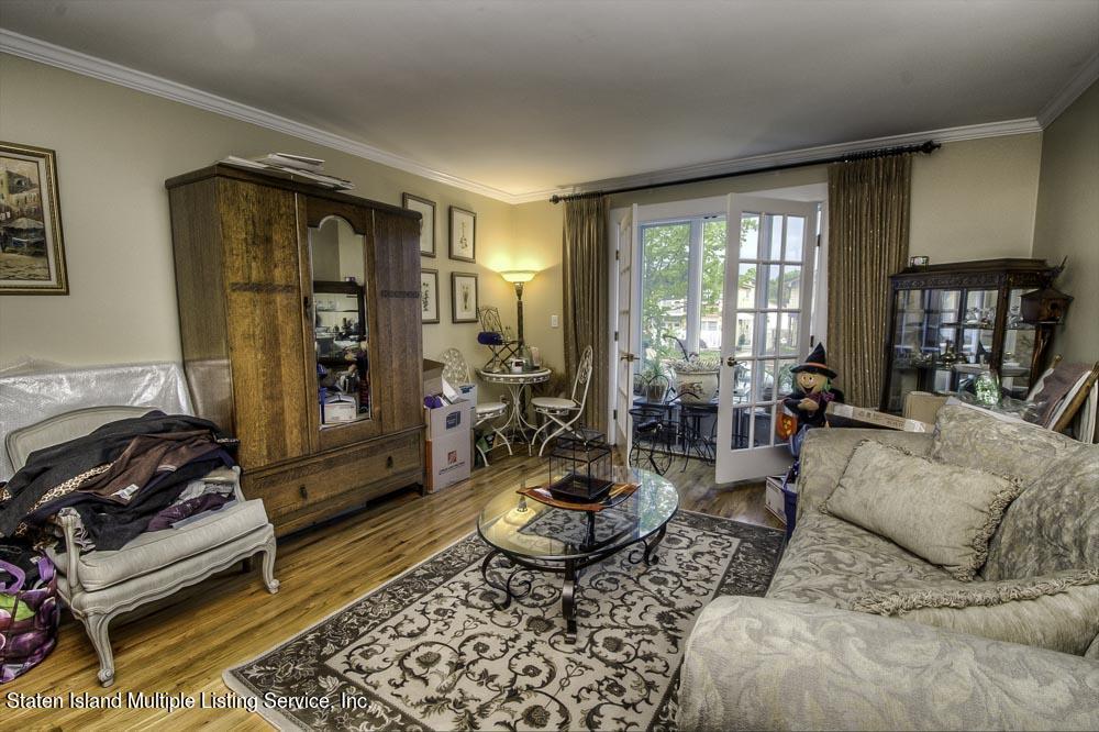 Single Family - Semi-Attached 572 Lamoka Avenue  Staten Island, NY 10312, MLS-1146844-2