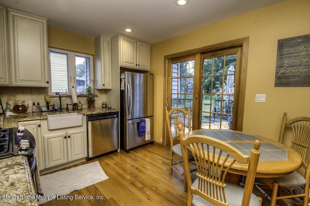 Single Family - Semi-Attached 572 Lamoka Avenue  Staten Island, NY 10312, MLS-1146844-3