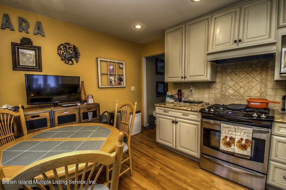 Single Family - Semi-Attached 572 Lamoka Avenue  Staten Island, NY 10312, MLS-1146844-4