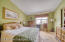 SPACIOUS MASTER BEDROOM WITH PLENTY OF CLOSET SPACE