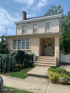 Single Family - Detached 264 Fisher Avenue  Staten Island, NY 10307, MLS-1146898-2