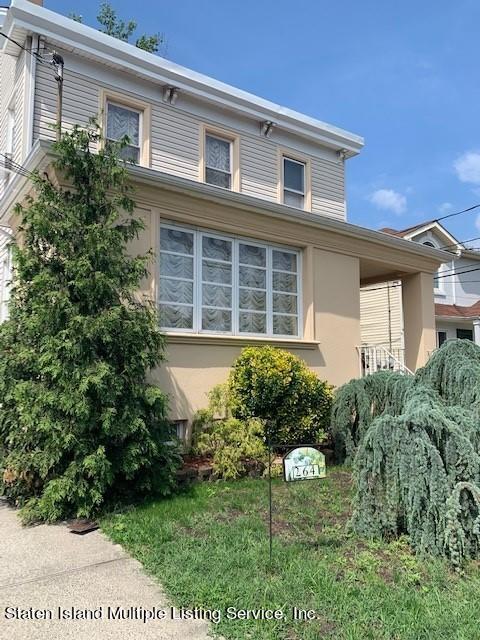 Single Family - Detached 264 Fisher Avenue  Staten Island, NY 10307, MLS-1146898-3