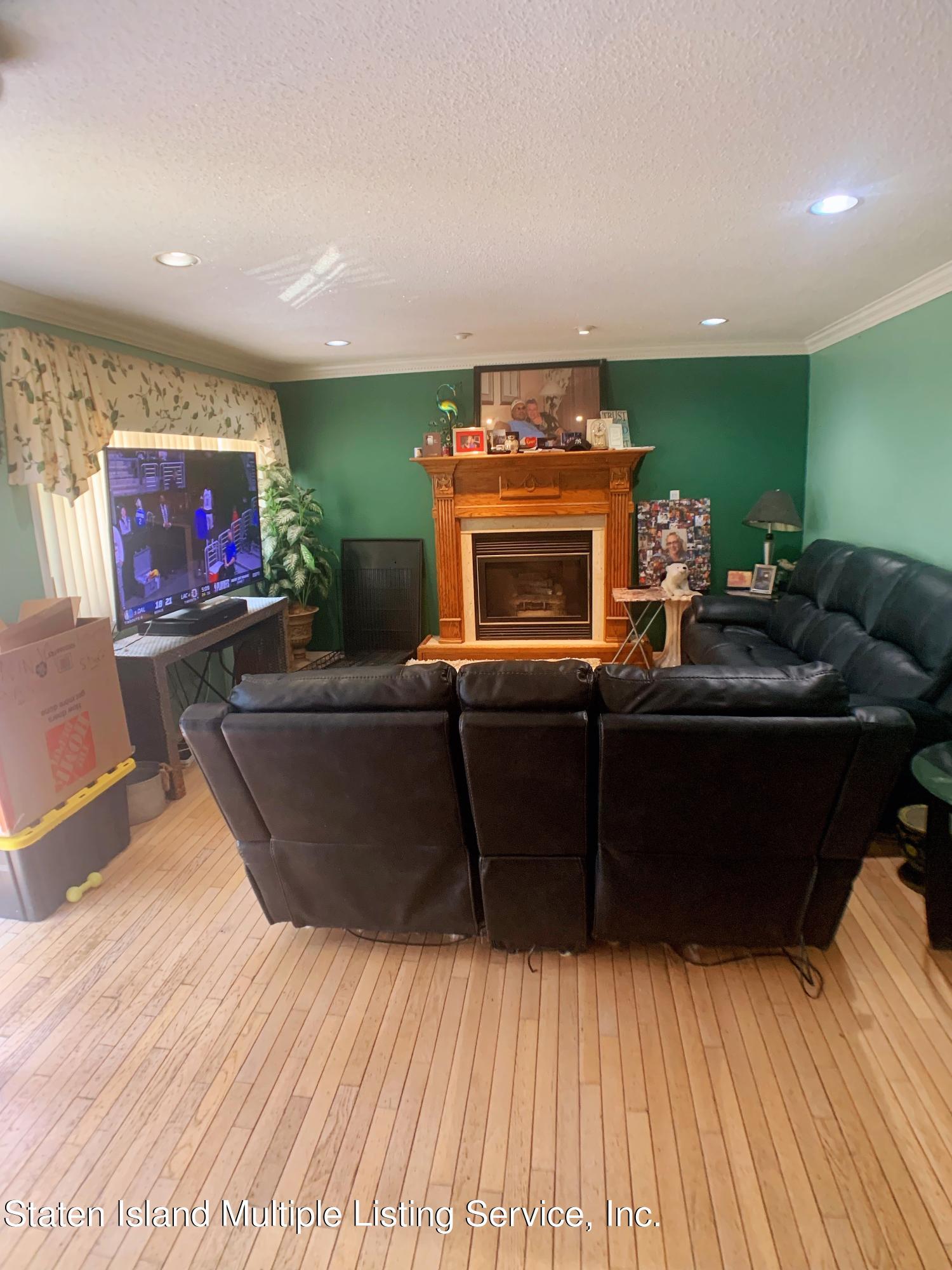 Two Family - Detached 115 Sharrotts Road  Staten Island, NY 10309, MLS-1146732-21