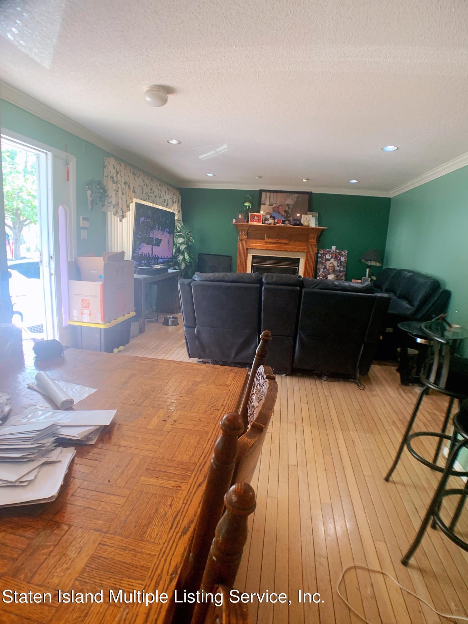 Two Family - Detached 115 Sharrotts Road  Staten Island, NY 10309, MLS-1146732-20