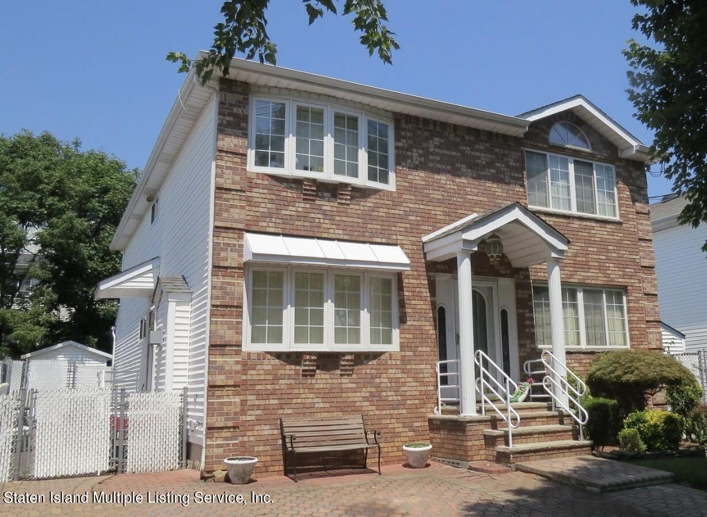 Two Family - Detached in Woodrow - 115 Sharrotts Road  Staten Island, NY 10309