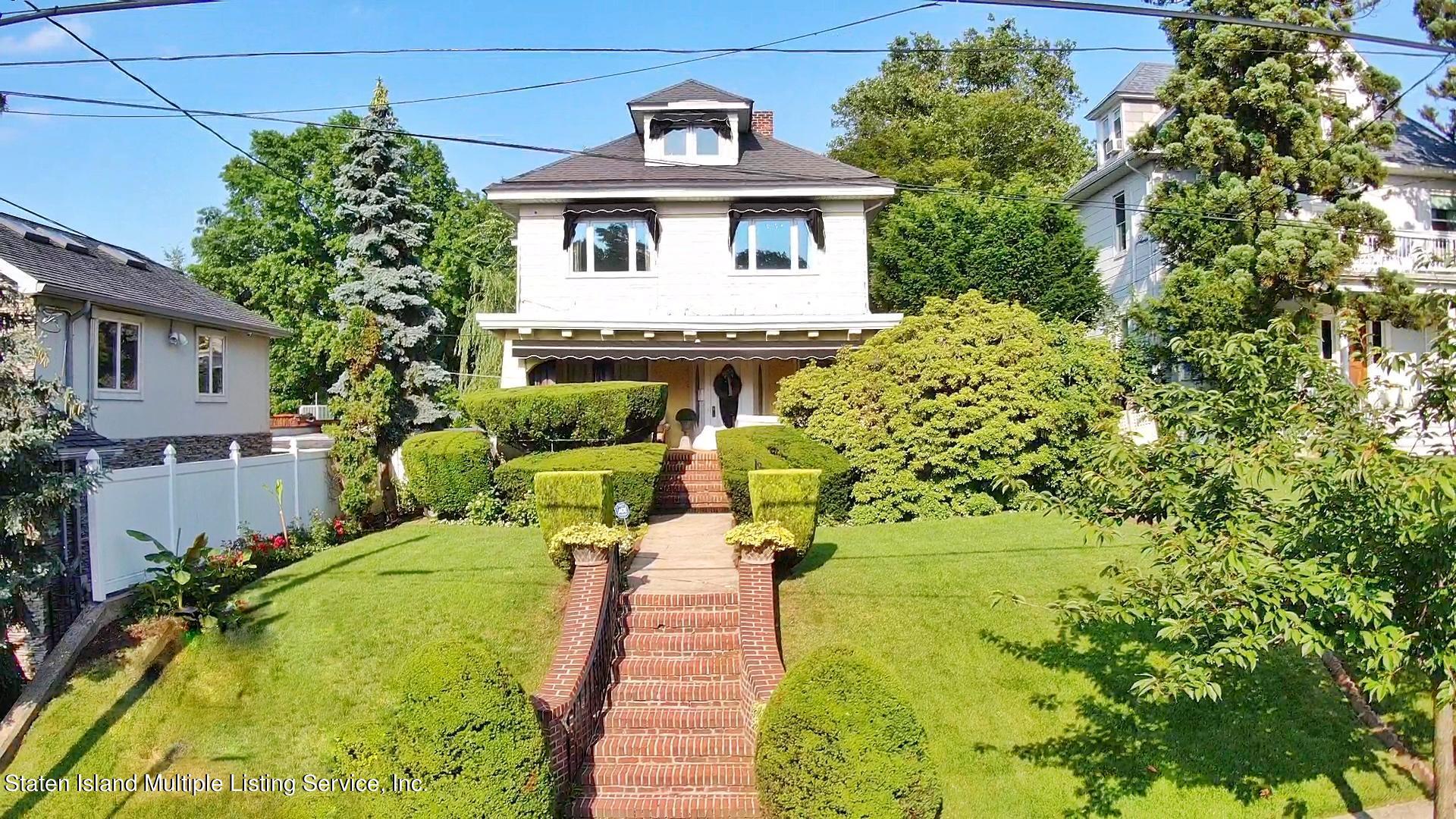 Single Family - Detached 311 Bement Avenue  Staten Island, NY 10310, MLS-1147133-2