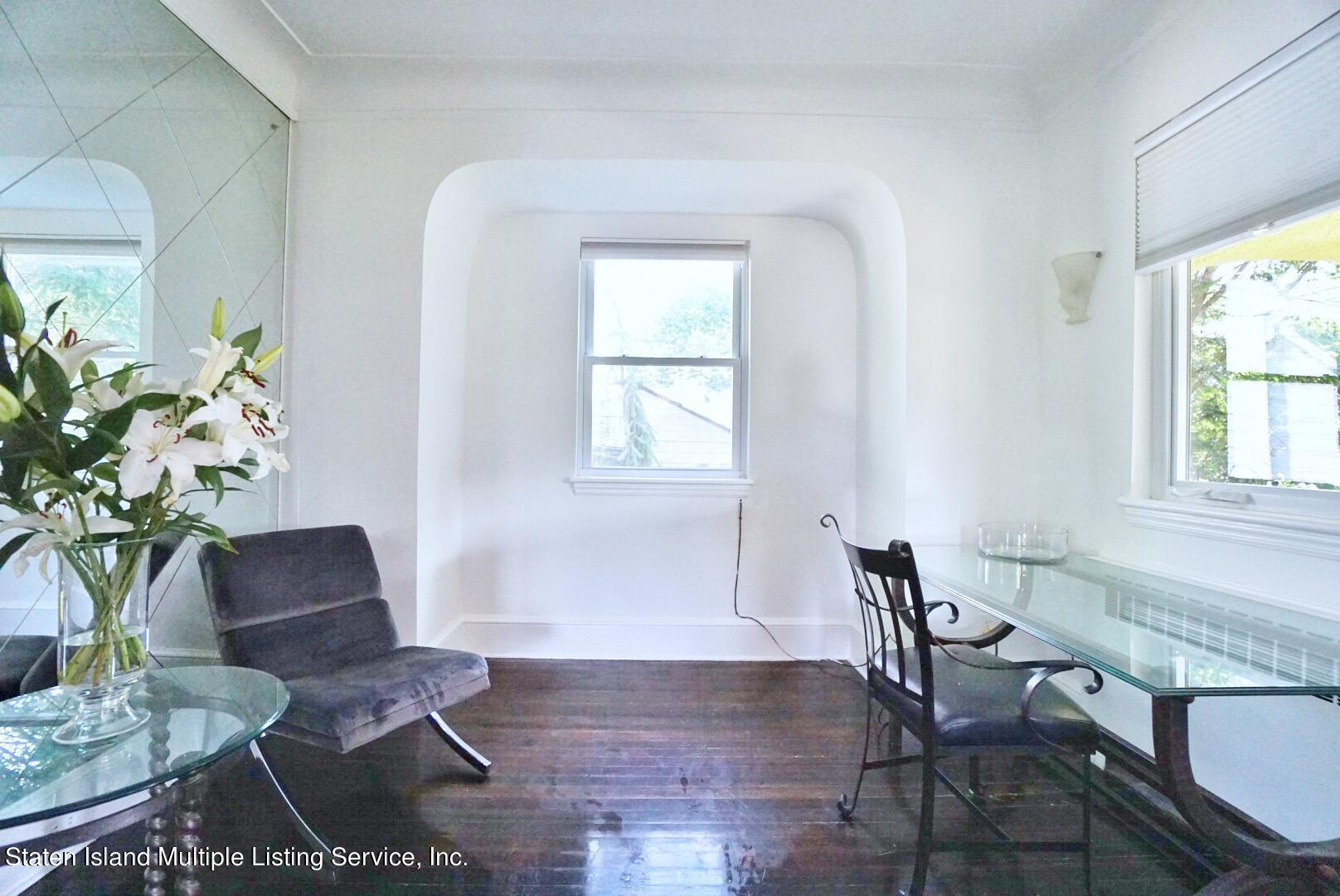 Single Family - Detached 311 Bement Avenue  Staten Island, NY 10310, MLS-1147133-10