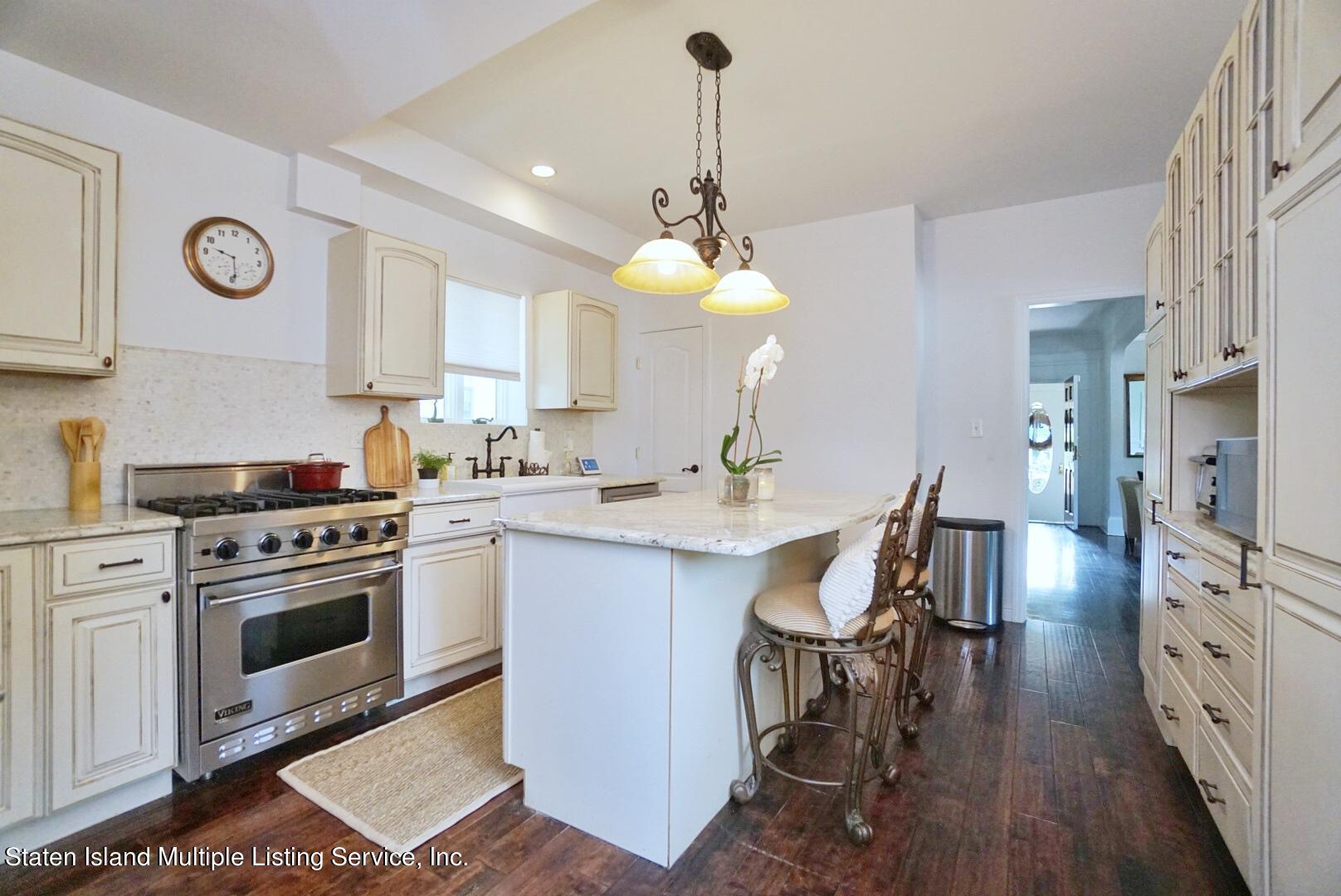 Single Family - Detached 311 Bement Avenue  Staten Island, NY 10310, MLS-1147133-17
