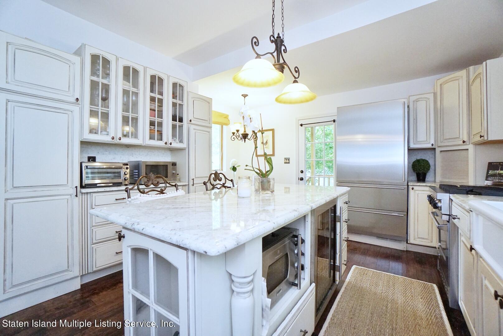 Single Family - Detached 311 Bement Avenue  Staten Island, NY 10310, MLS-1147133-15