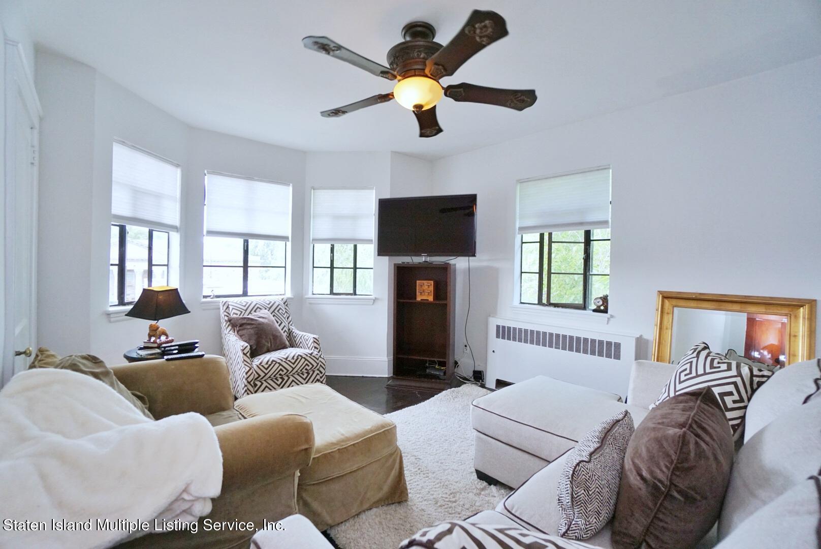 Single Family - Detached 311 Bement Avenue  Staten Island, NY 10310, MLS-1147133-29