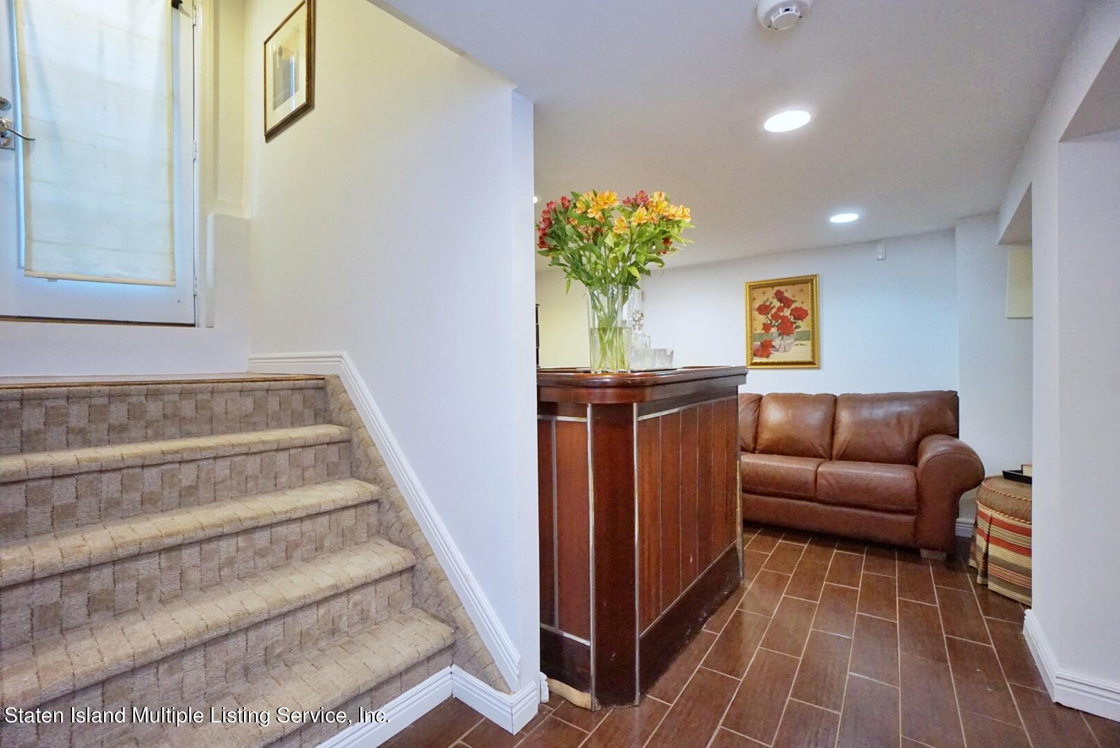 Single Family - Detached 311 Bement Avenue  Staten Island, NY 10310, MLS-1147133-33
