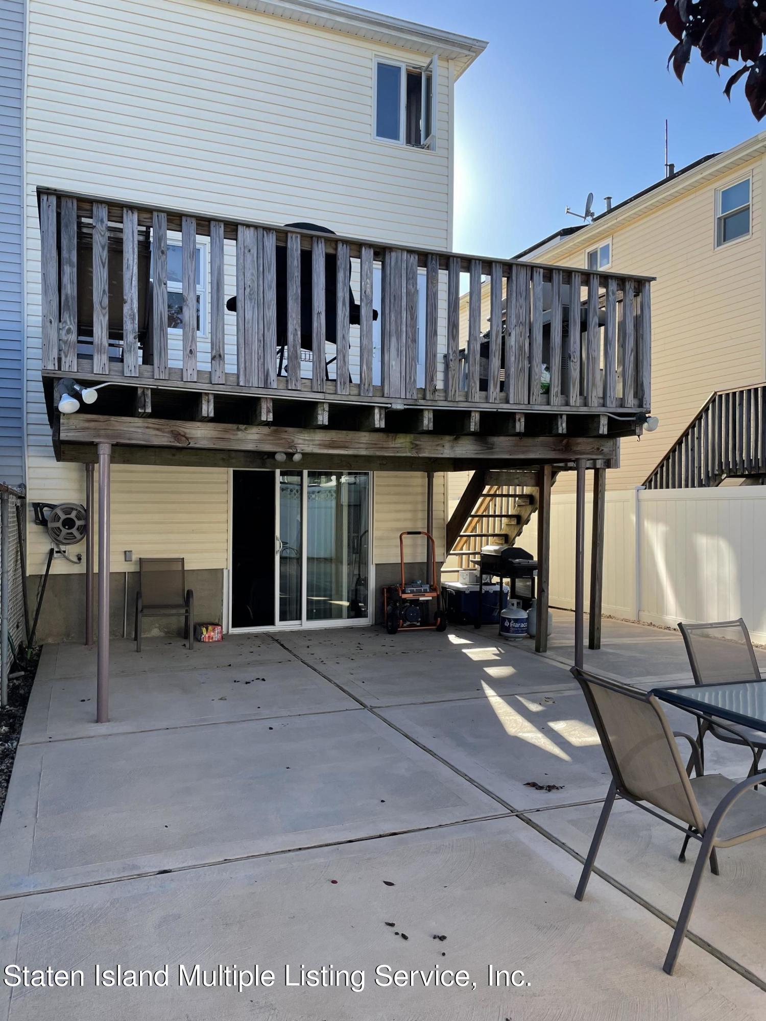 Single Family - Semi-Attached 453 Eltingville Boulevard  Staten Island, NY 10312, MLS-1147072-16