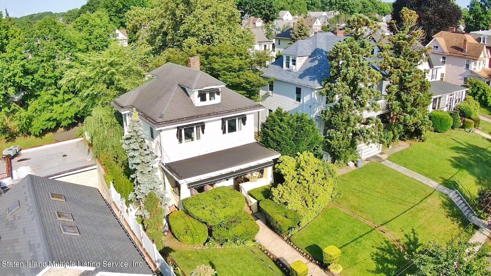 Single Family - Detached 311 Bement Avenue  Staten Island, NY 10310, MLS-1147133-3