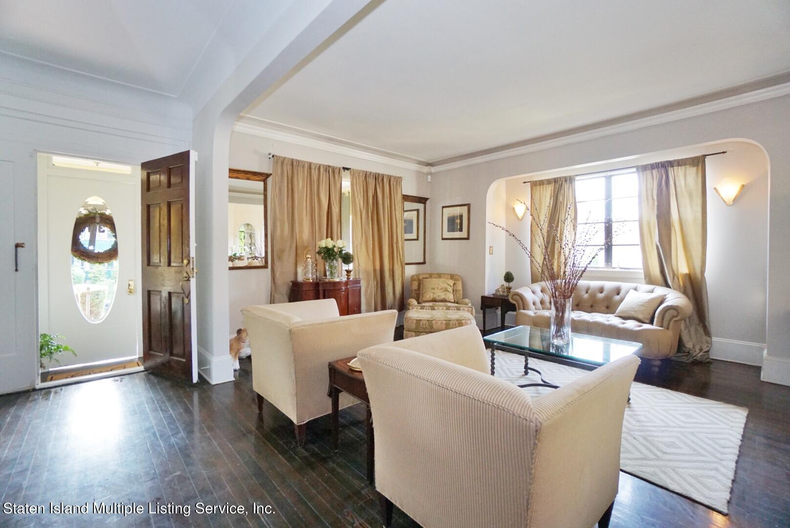 Single Family - Detached 311 Bement Avenue  Staten Island, NY 10310, MLS-1147133-6