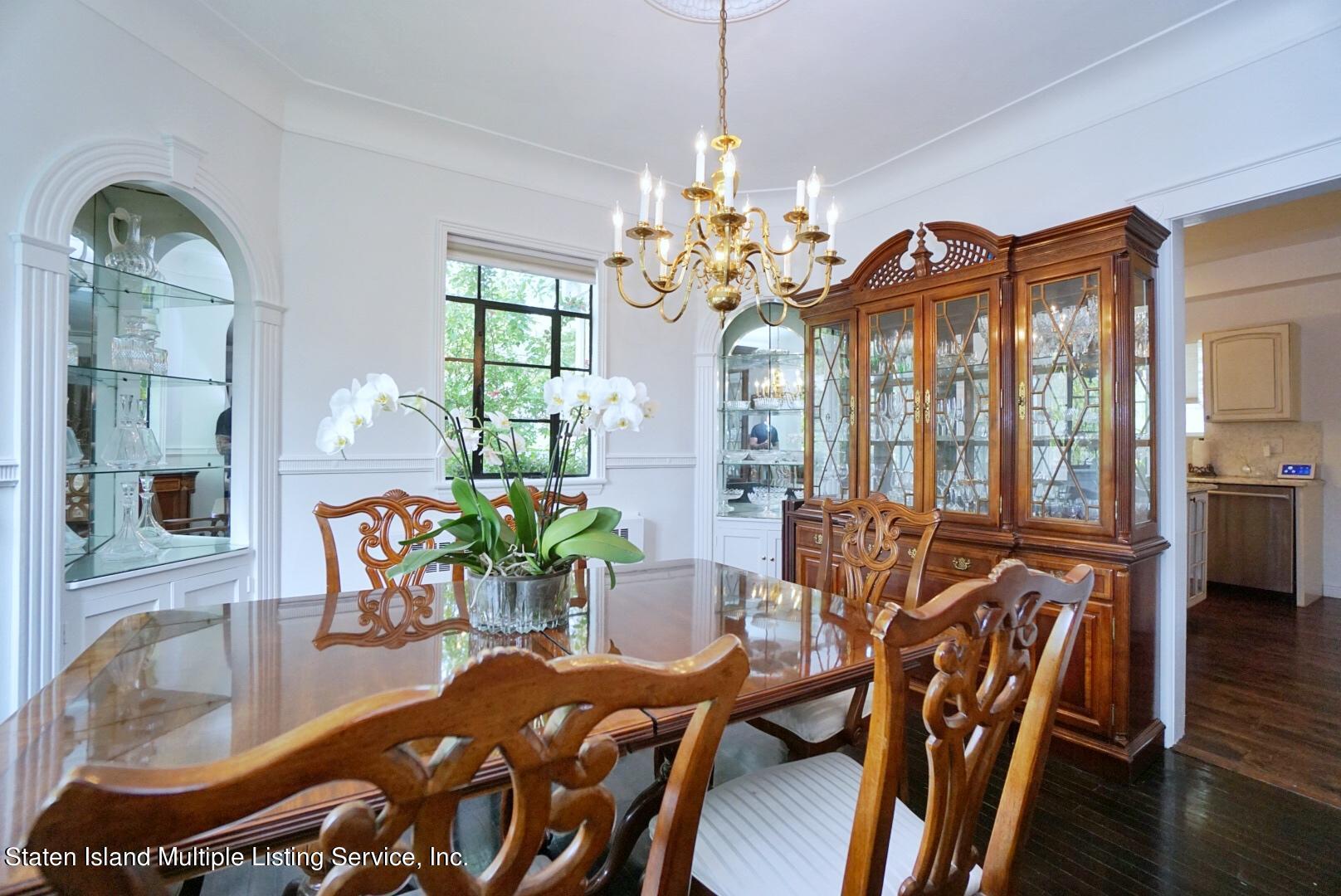 Single Family - Detached 311 Bement Avenue  Staten Island, NY 10310, MLS-1147133-14