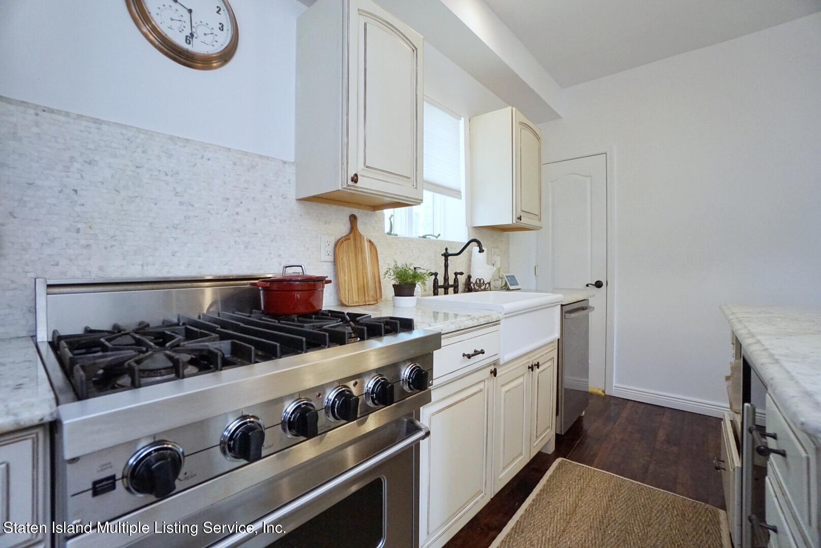 Single Family - Detached 311 Bement Avenue  Staten Island, NY 10310, MLS-1147133-16