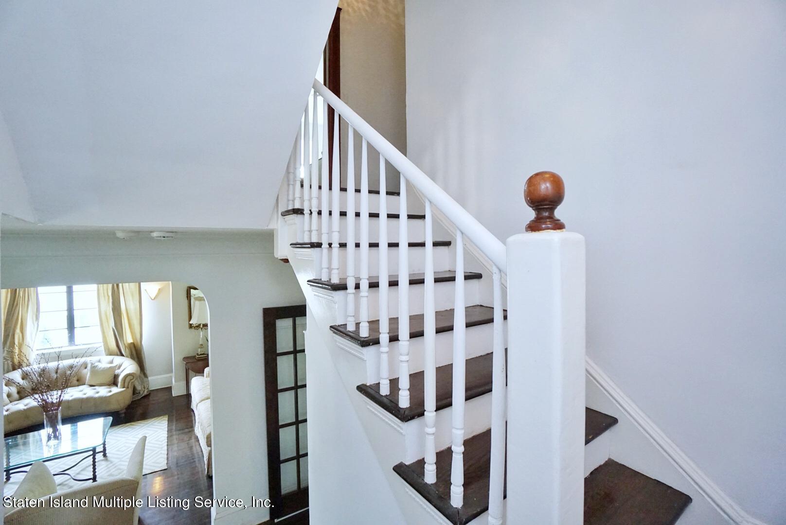 Single Family - Detached 311 Bement Avenue  Staten Island, NY 10310, MLS-1147133-19