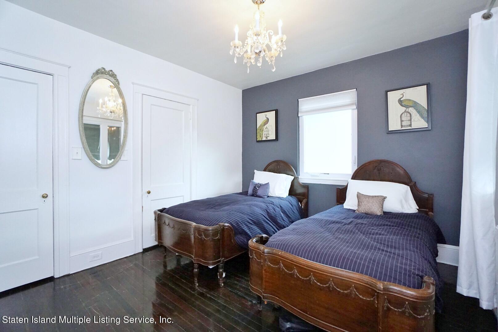 Single Family - Detached 311 Bement Avenue  Staten Island, NY 10310, MLS-1147133-24