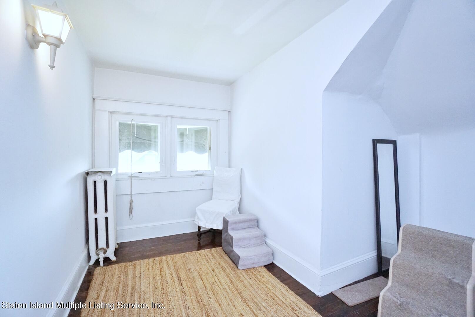 Single Family - Detached 311 Bement Avenue  Staten Island, NY 10310, MLS-1147133-32