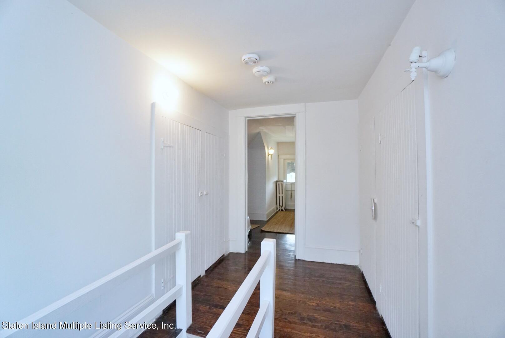 Single Family - Detached 311 Bement Avenue  Staten Island, NY 10310, MLS-1147133-31