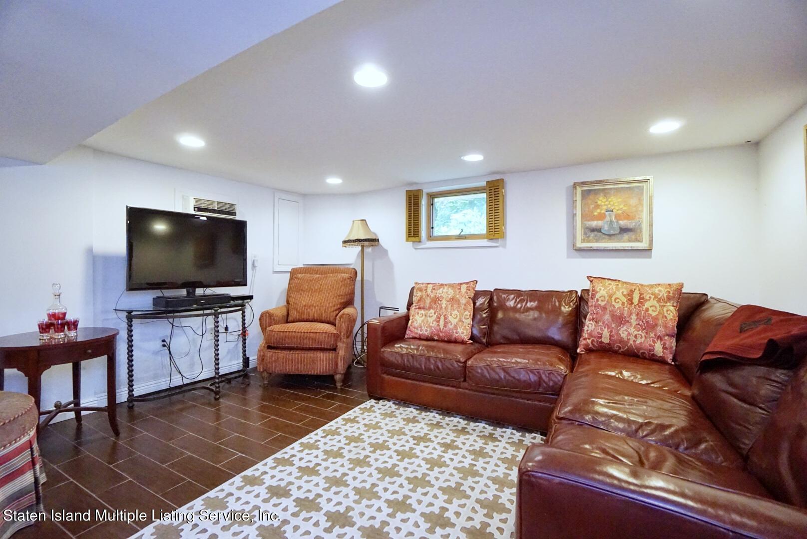 Single Family - Detached 311 Bement Avenue  Staten Island, NY 10310, MLS-1147133-34