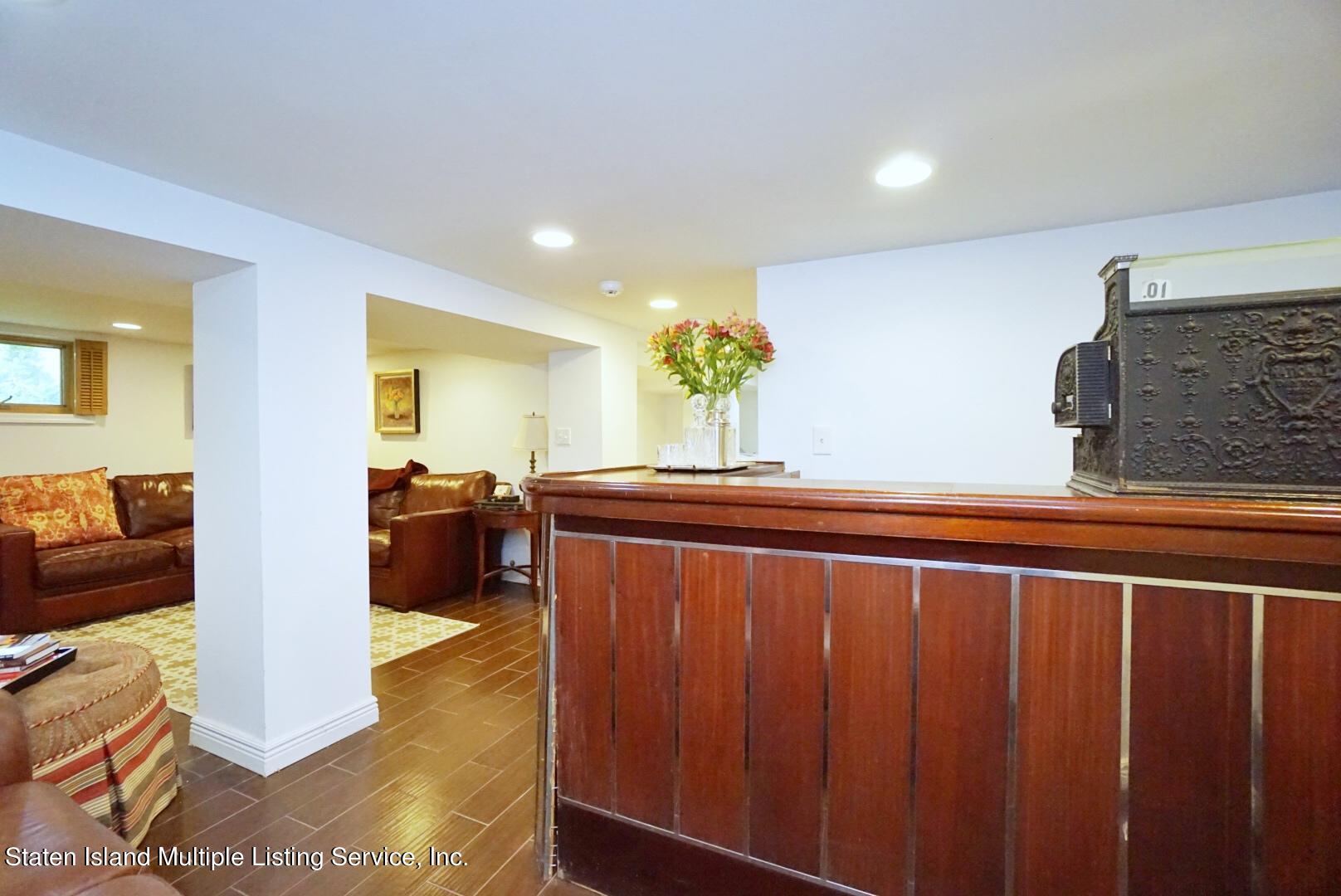 Single Family - Detached 311 Bement Avenue  Staten Island, NY 10310, MLS-1147133-35