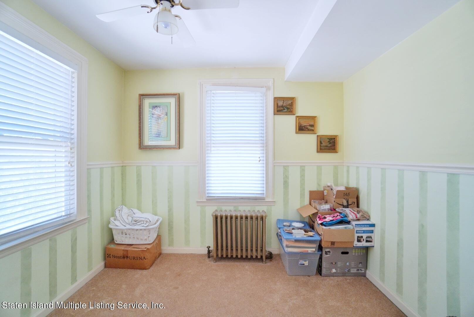 Single Family - Detached 264 Fisher Avenue  Staten Island, NY 10307, MLS-1146898-33