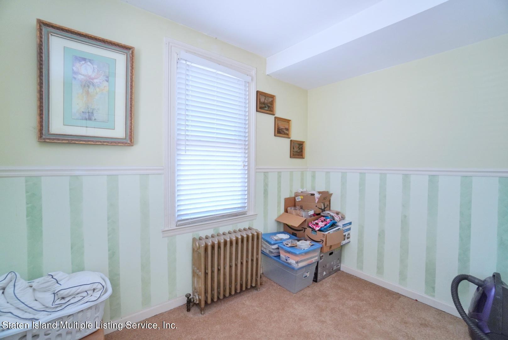 Single Family - Detached 264 Fisher Avenue  Staten Island, NY 10307, MLS-1146898-34