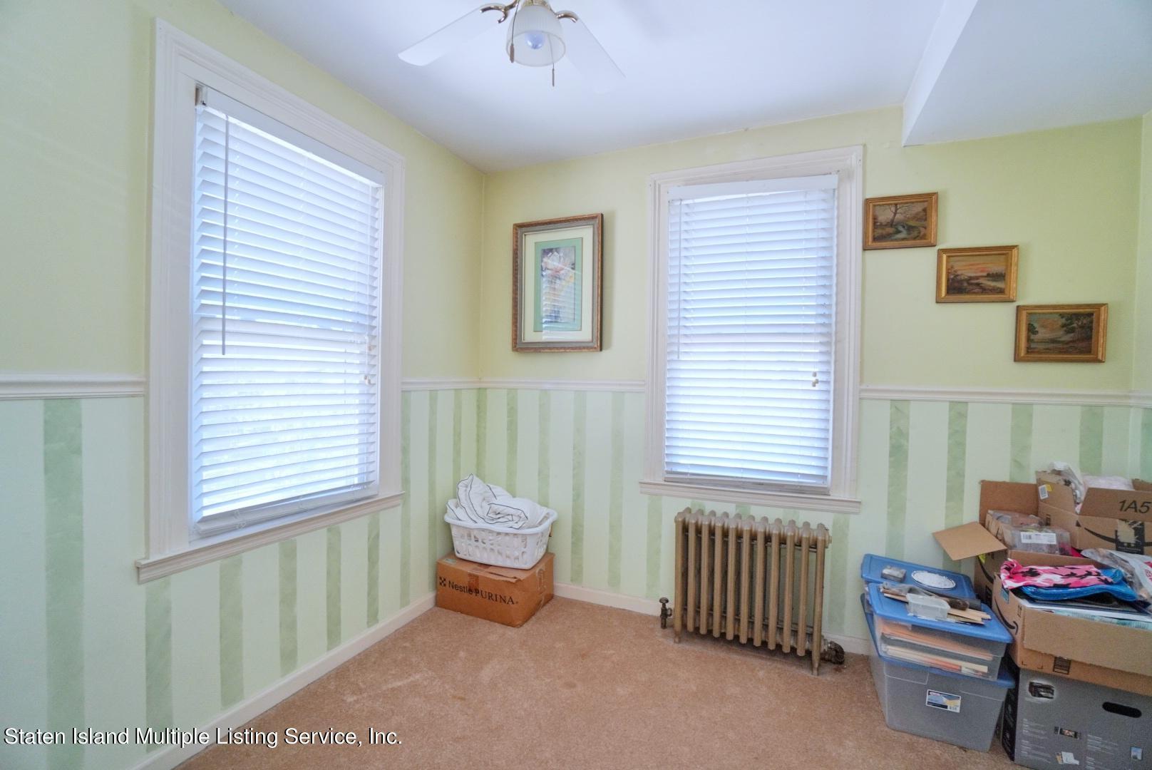 Single Family - Detached 264 Fisher Avenue  Staten Island, NY 10307, MLS-1146898-32