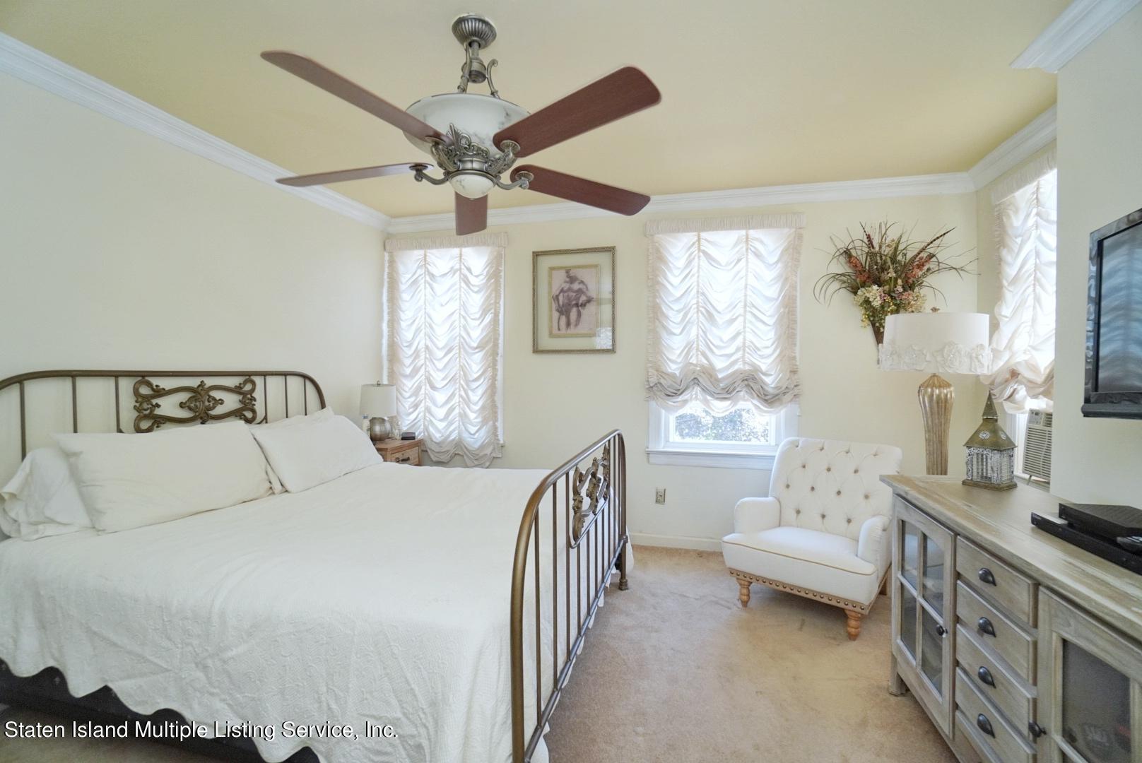 Single Family - Detached 264 Fisher Avenue  Staten Island, NY 10307, MLS-1146898-27