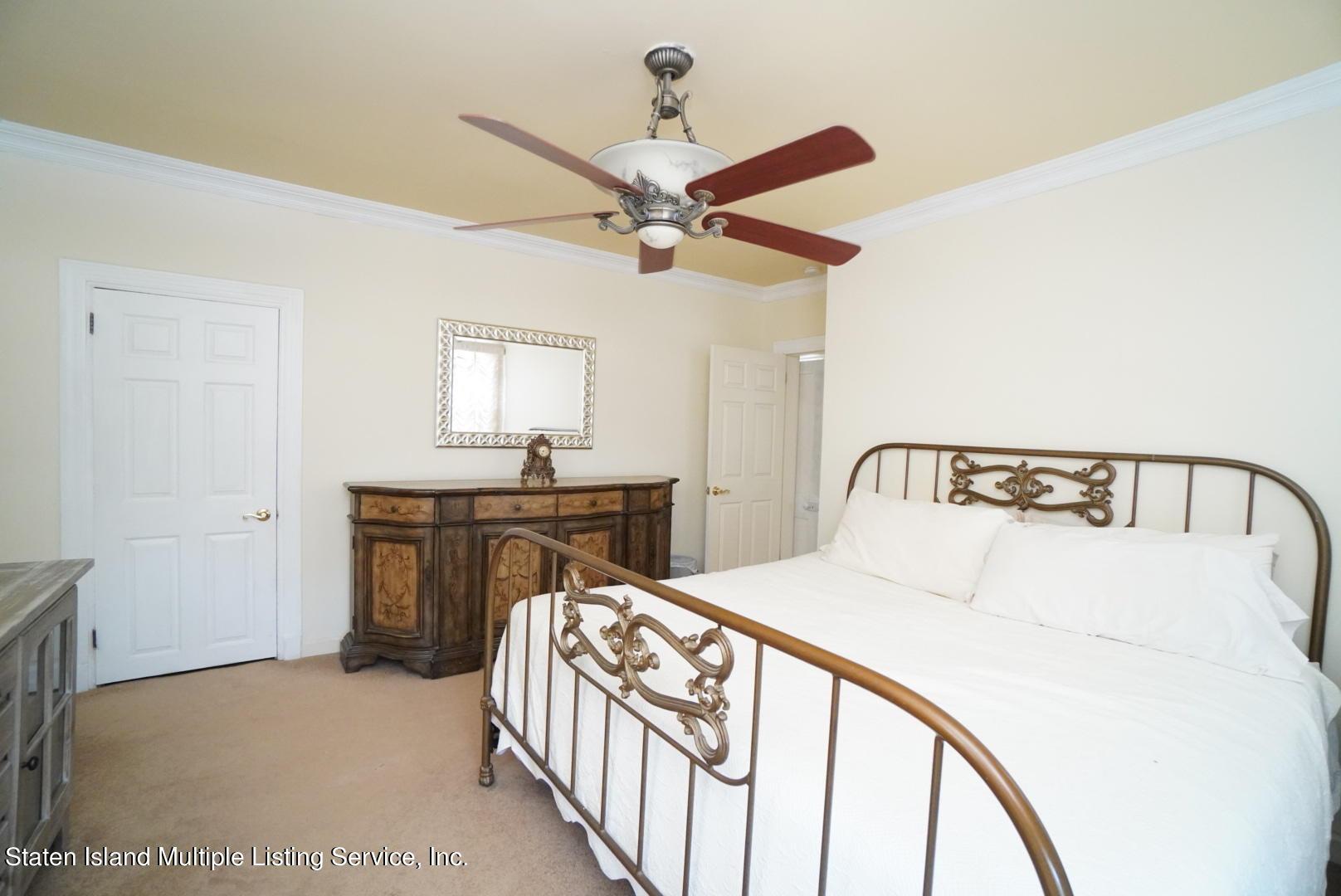 Single Family - Detached 264 Fisher Avenue  Staten Island, NY 10307, MLS-1146898-29
