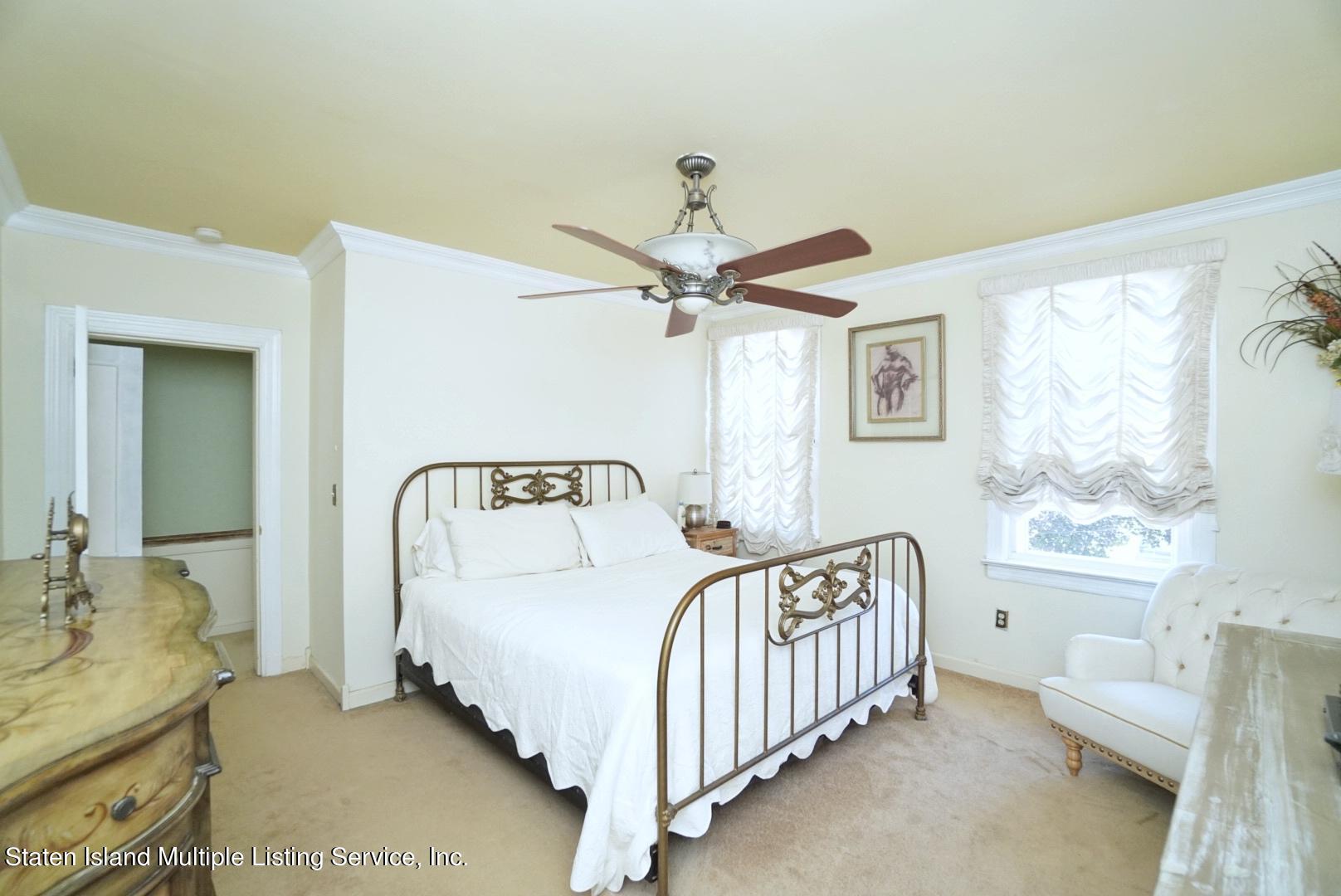 Single Family - Detached 264 Fisher Avenue  Staten Island, NY 10307, MLS-1146898-31