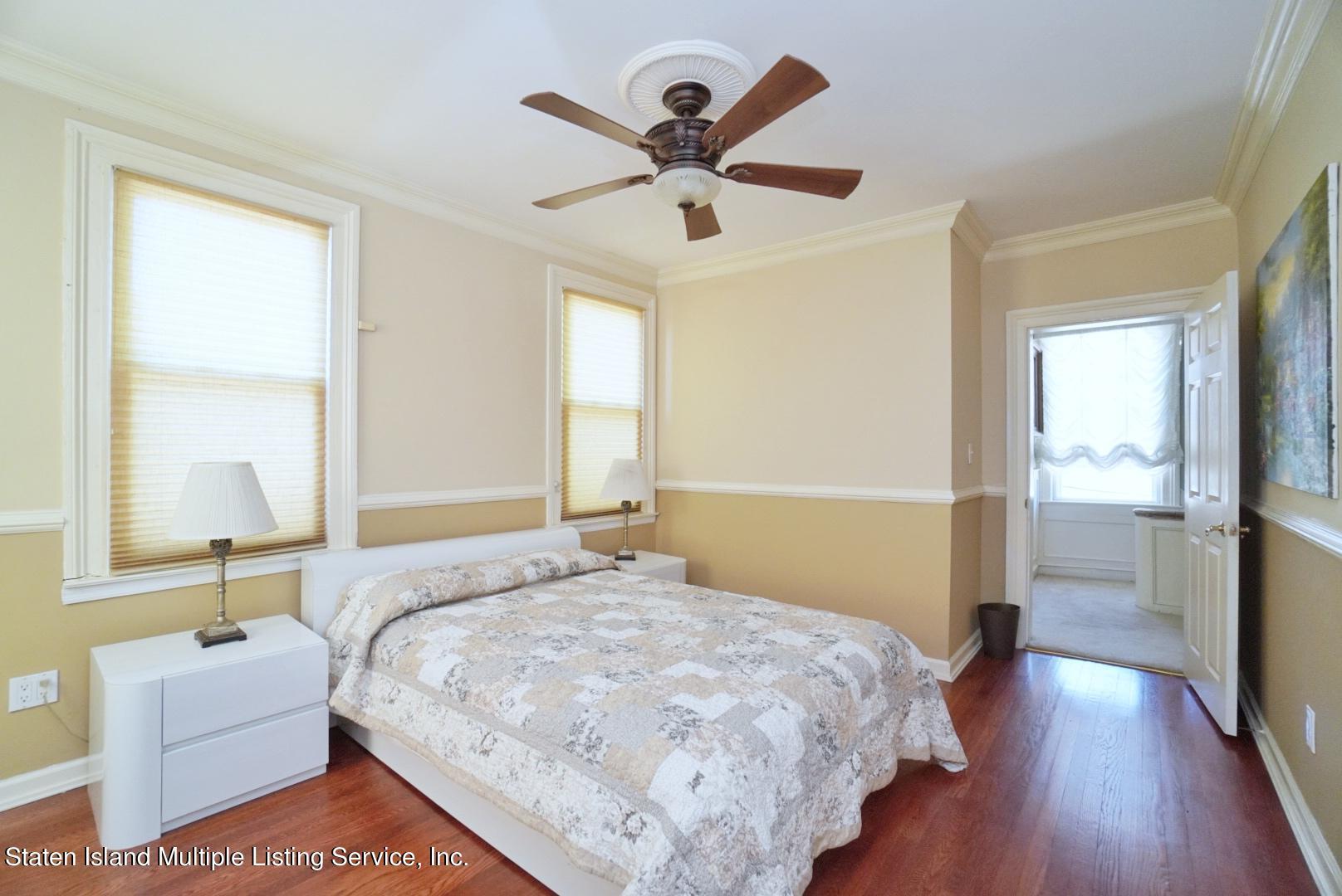 Single Family - Detached 264 Fisher Avenue  Staten Island, NY 10307, MLS-1146898-36