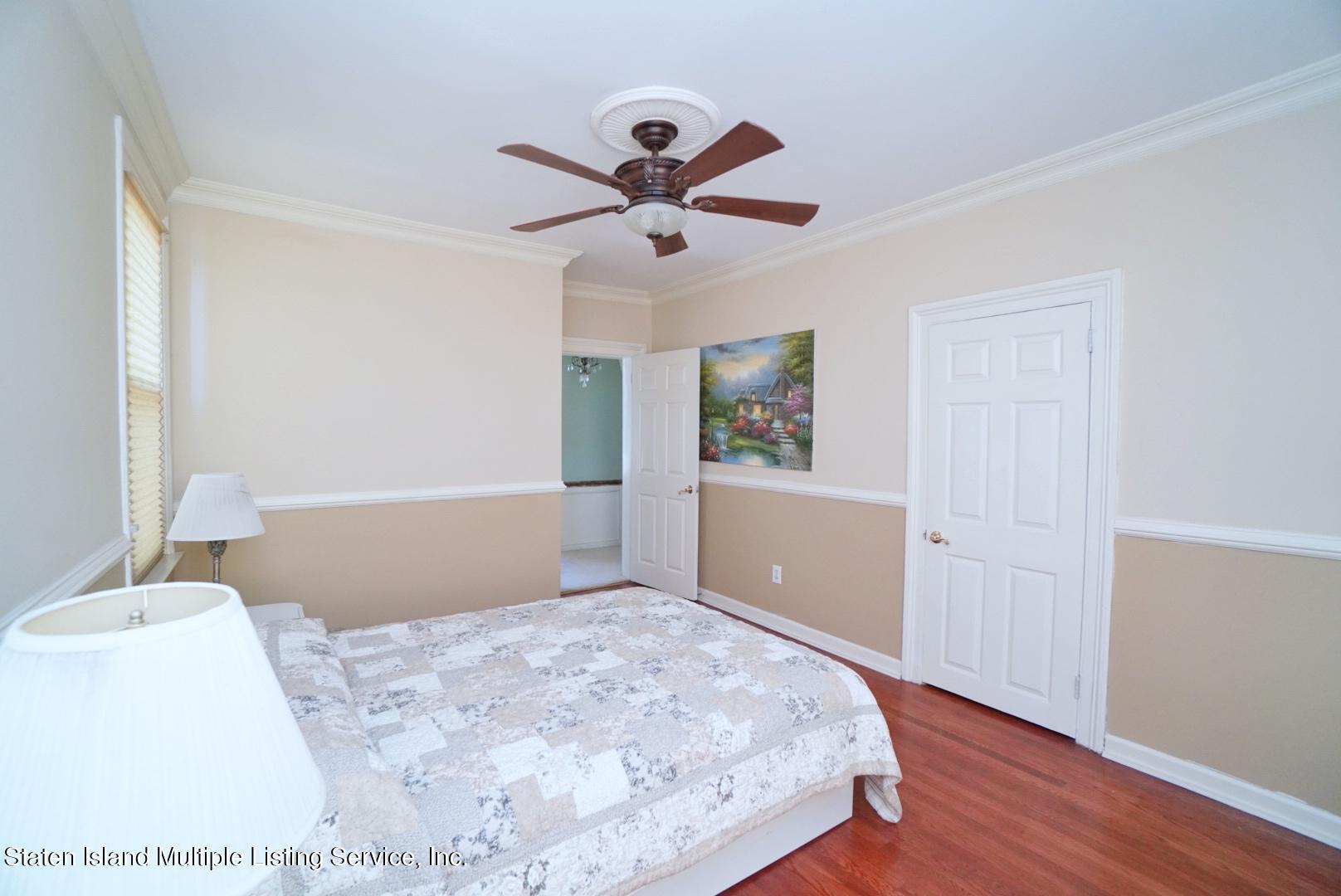 Single Family - Detached 264 Fisher Avenue  Staten Island, NY 10307, MLS-1146898-37