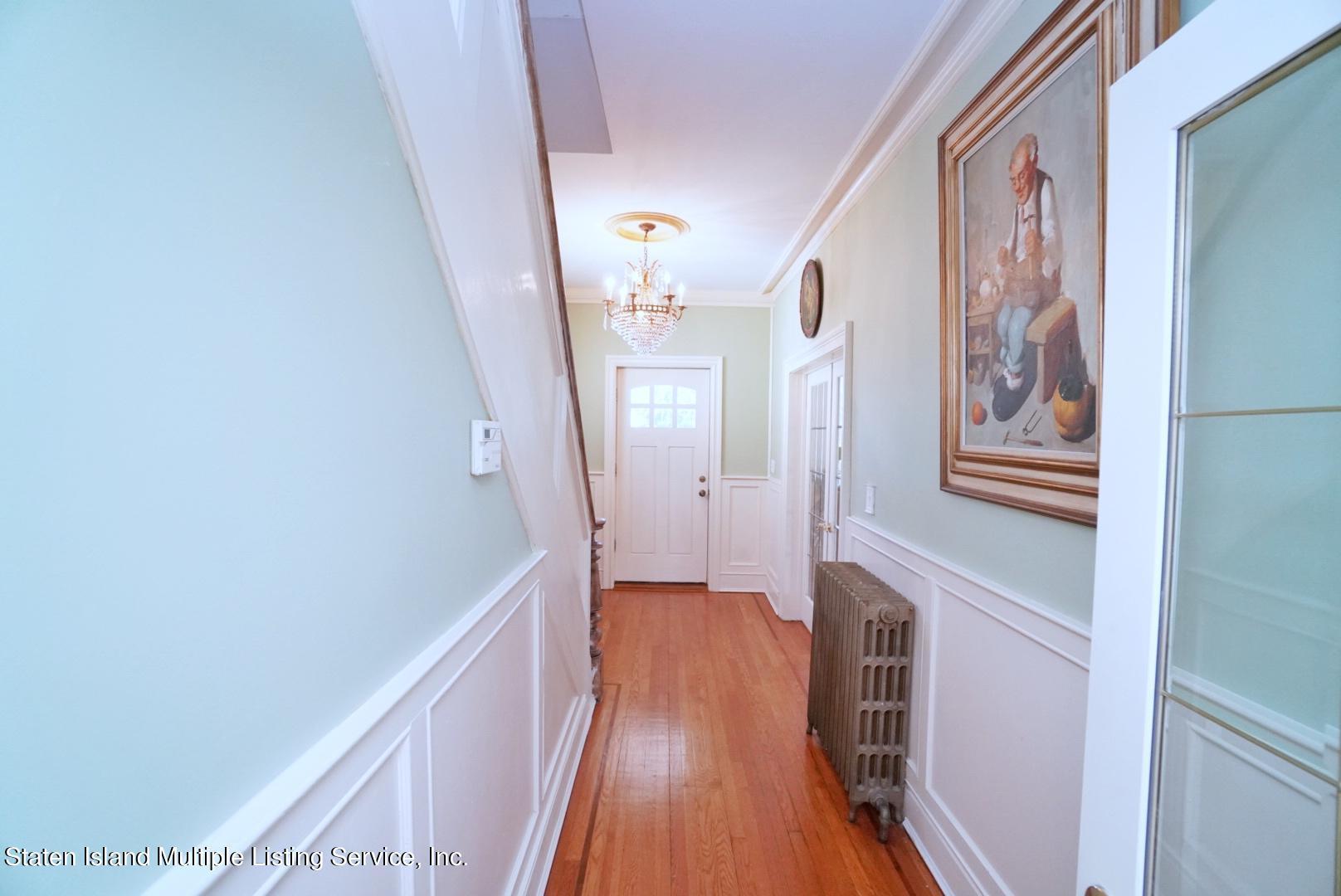 Single Family - Detached 264 Fisher Avenue  Staten Island, NY 10307, MLS-1146898-25