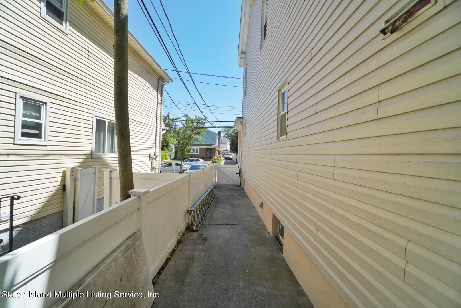 Single Family - Detached 264 Fisher Avenue  Staten Island, NY 10307, MLS-1146898-46