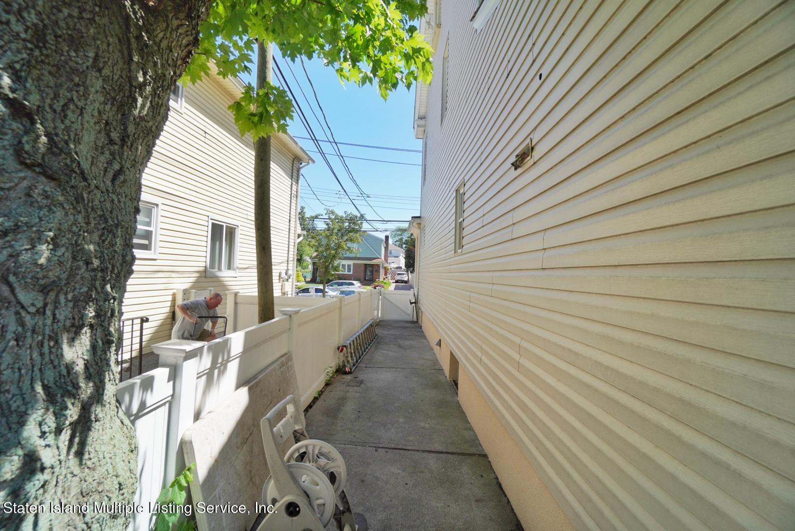 Single Family - Detached 264 Fisher Avenue  Staten Island, NY 10307, MLS-1146898-47