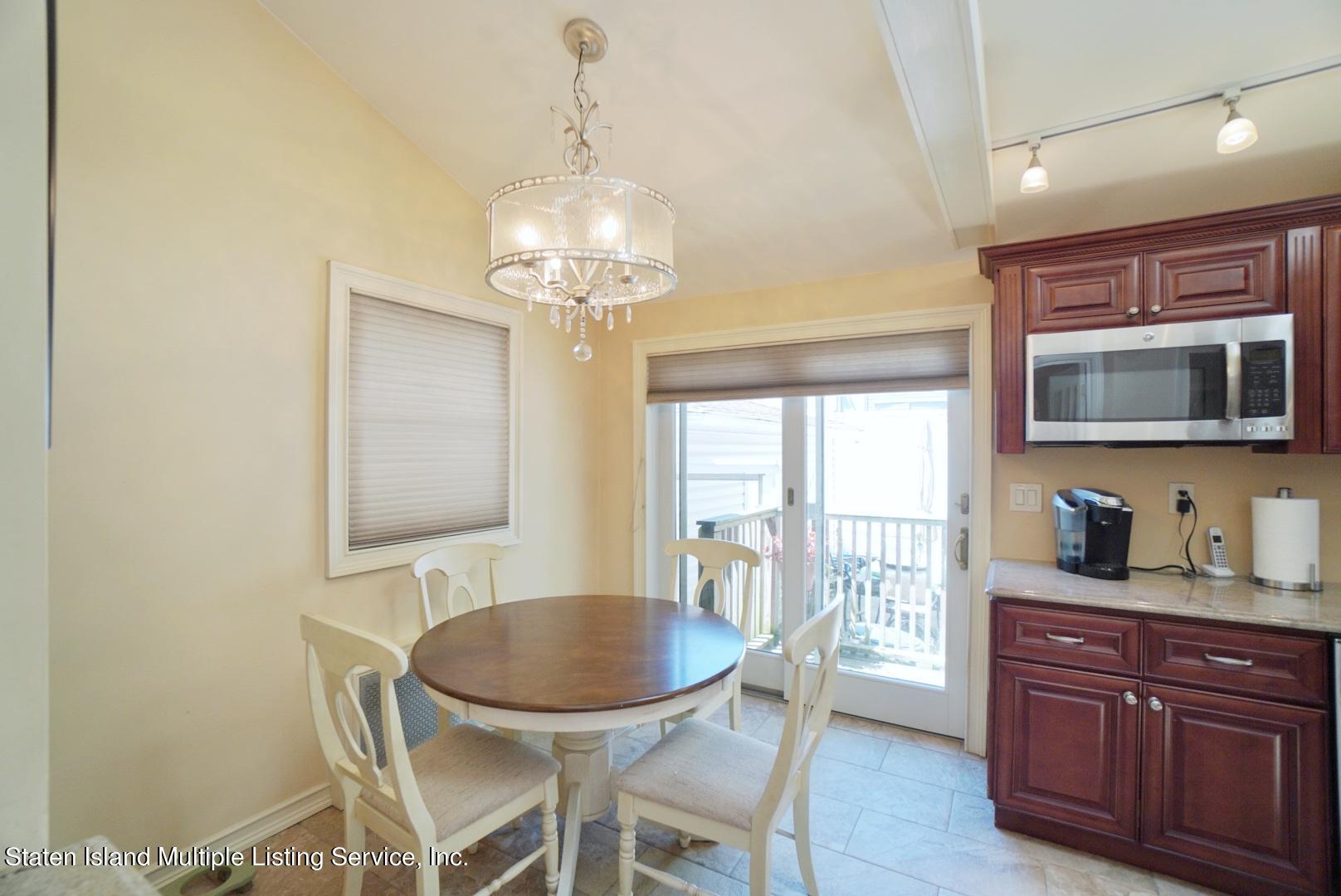 Single Family - Detached 264 Fisher Avenue  Staten Island, NY 10307, MLS-1146898-22