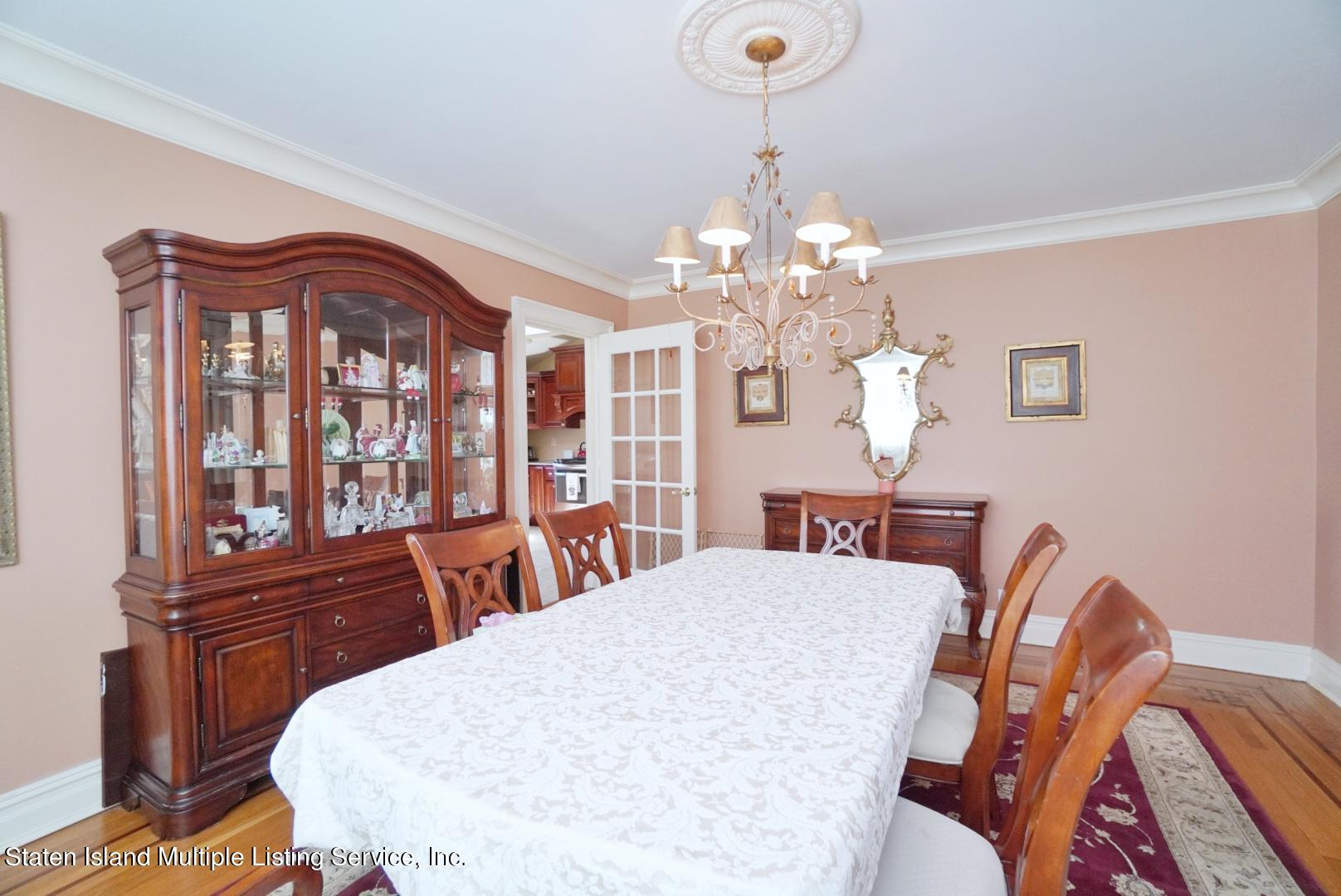 Single Family - Detached 264 Fisher Avenue  Staten Island, NY 10307, MLS-1146898-18