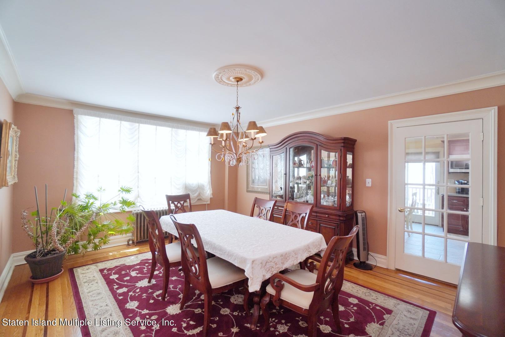 Single Family - Detached 264 Fisher Avenue  Staten Island, NY 10307, MLS-1146898-14