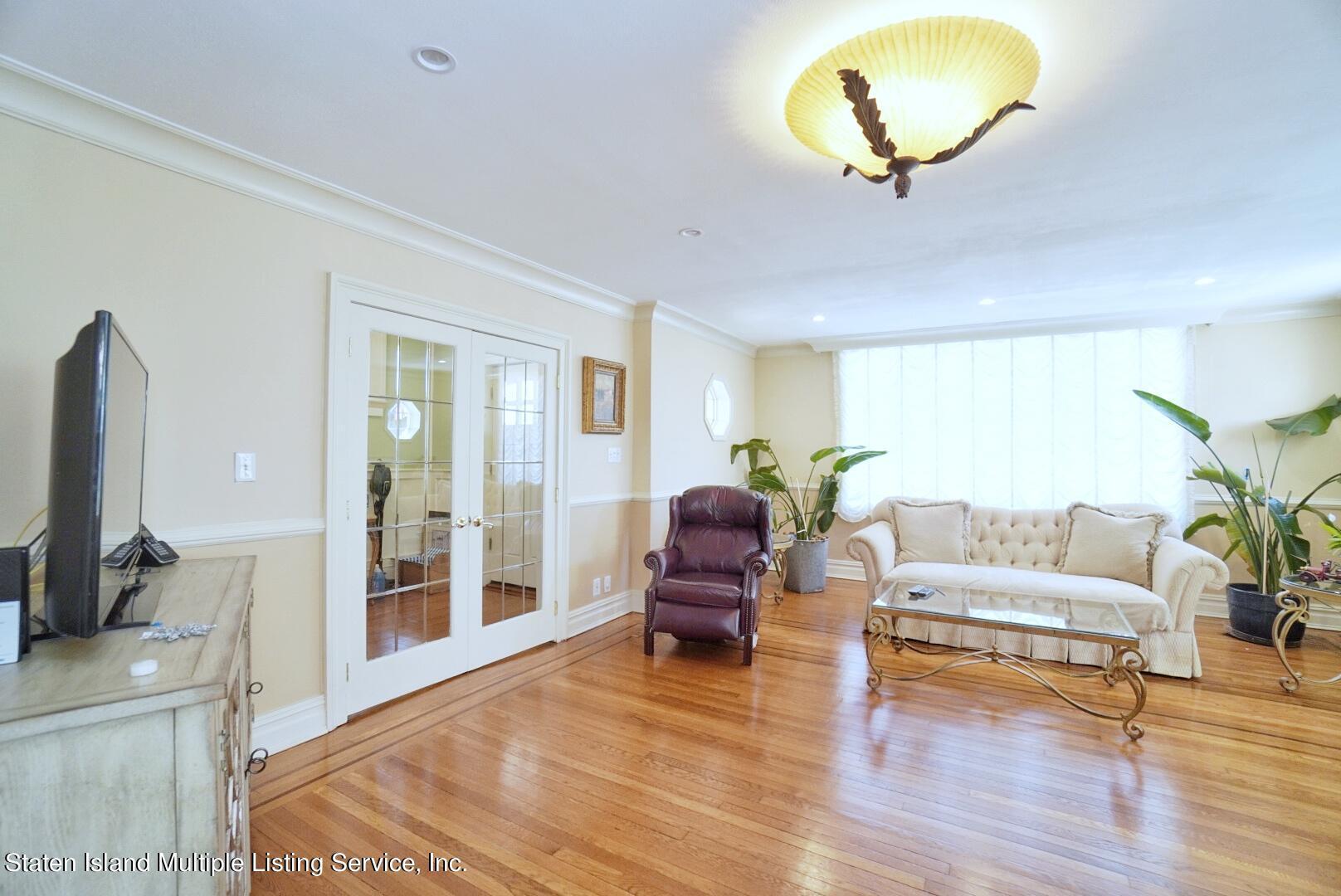 Single Family - Detached 264 Fisher Avenue  Staten Island, NY 10307, MLS-1146898-7